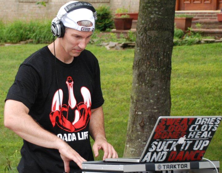 DJ STATN