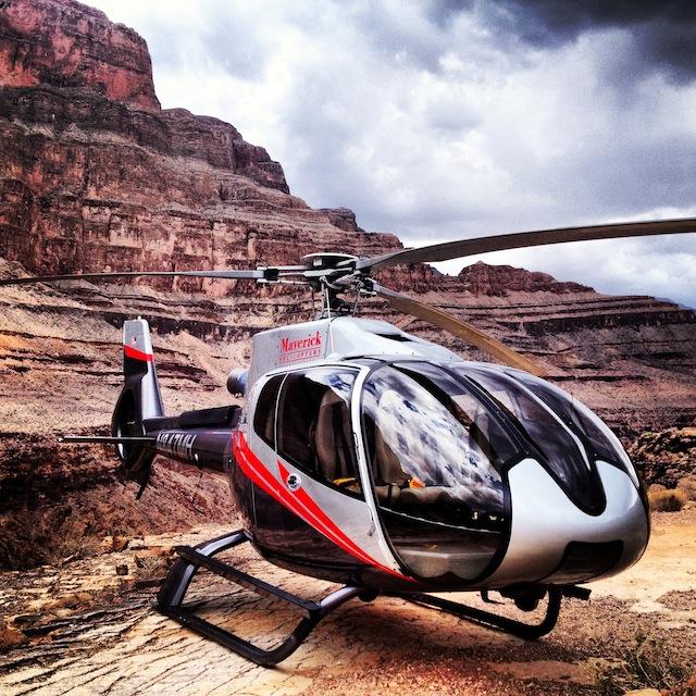 MaverickHelicopters