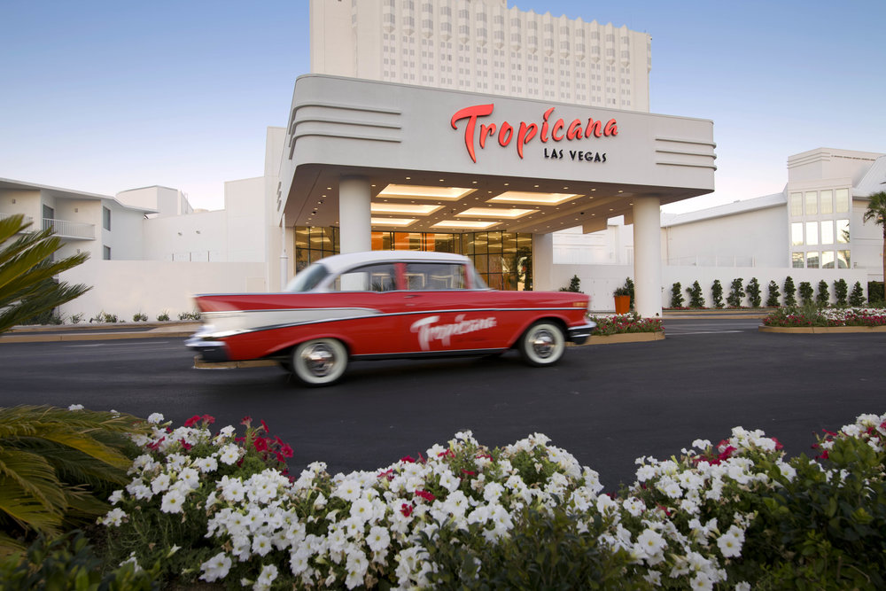 Tropicana Las Vegas - North Entrance.jpg