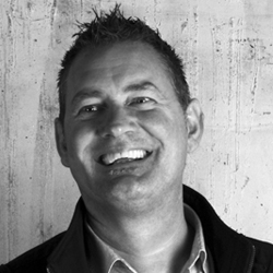 Paul McNamara  Director