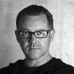 Andrew Sims  Creative Director