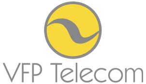 VFP Telecom logo