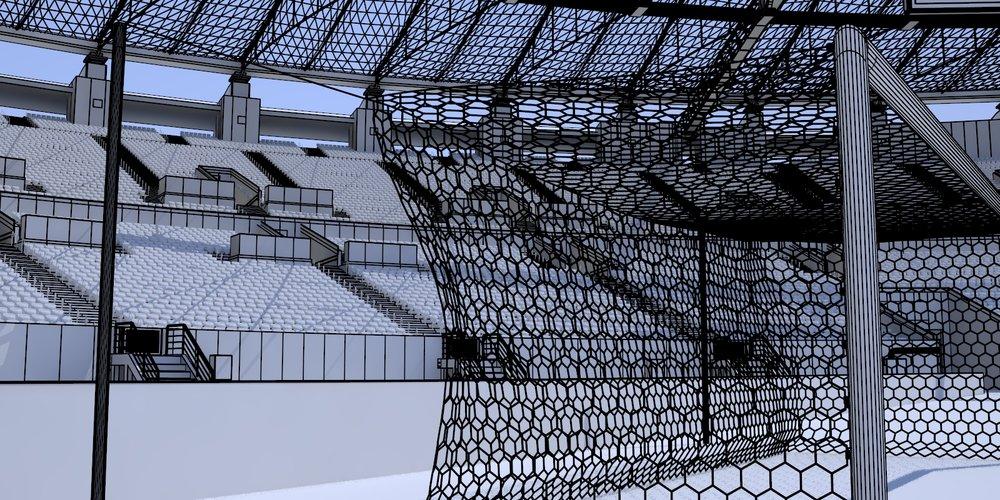 Maracanã Football Stadium