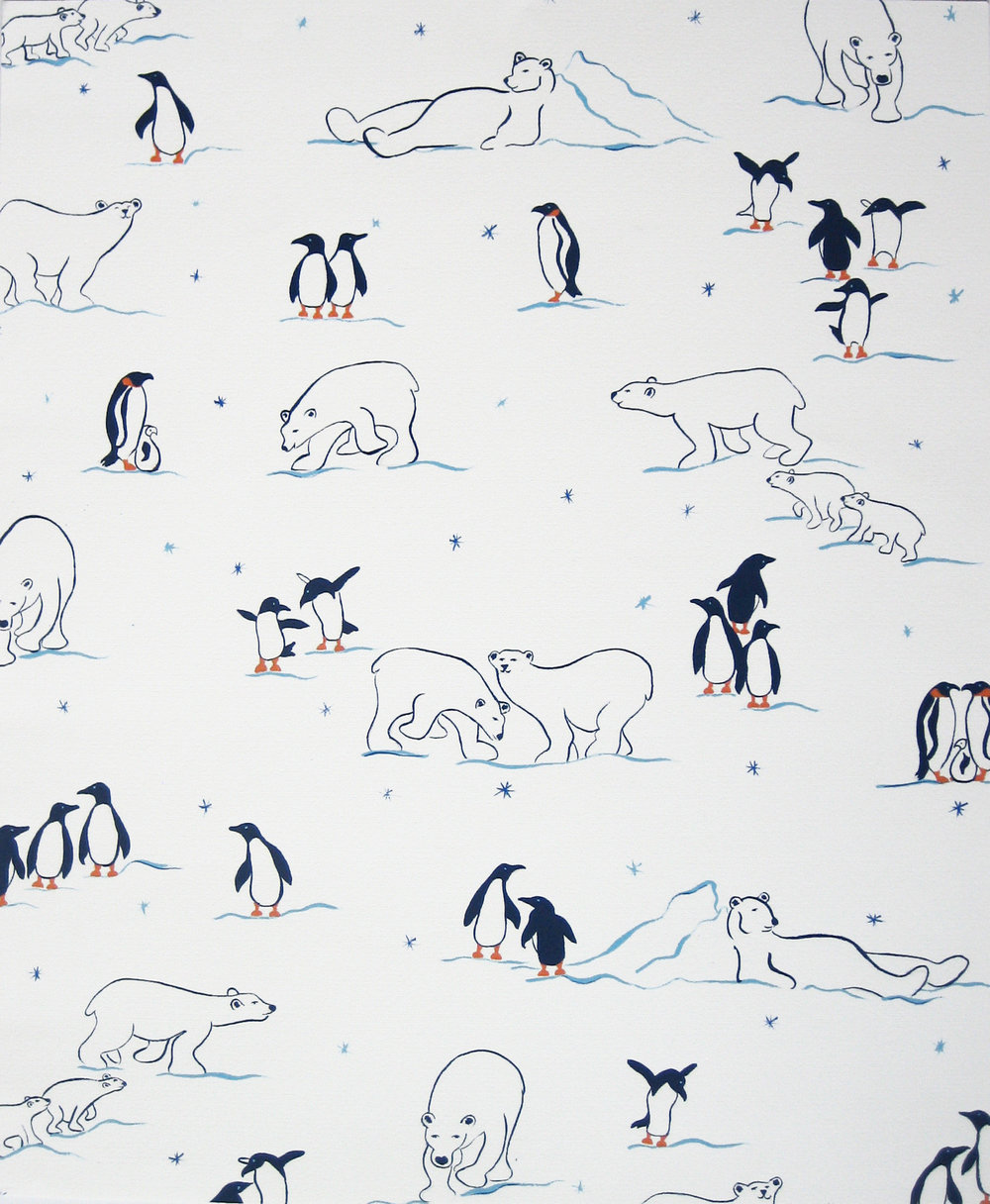 Children's - Penguins and Polar Bears copy.jpg