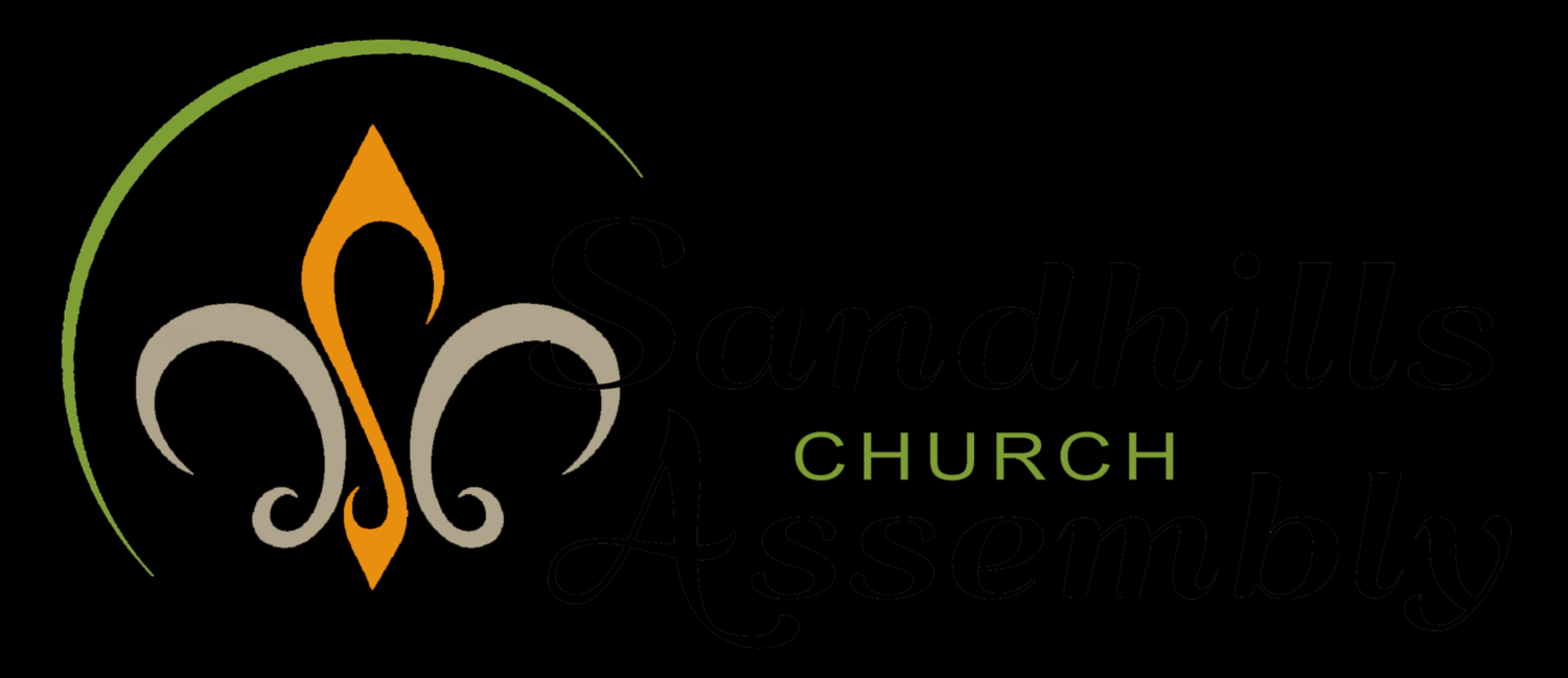 Sandhills Assembly Church