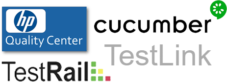 Keep writing test cases in the test planning tools you love today. Zbra's automated testing is designed to work with Quality Center, TestLink and TestRail.  We even support Cucumber for those of you who love to keep your syntax simple.