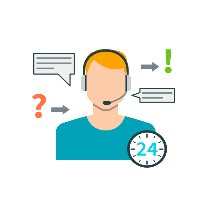 Our intuitive system lets you provide the highest quality customer care. That translates into higher customer retention rates and a more valuable book of business.
