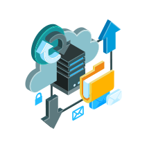 We can help you manage your Amazon or Azure cloud by streamlining processes, automating provisioning, planning for elastic scalability, and providing the monitoring and alerting you need.