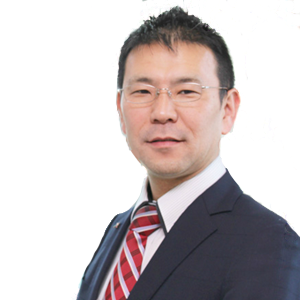 Katsuya Takekawa - KS, Solutions CEO