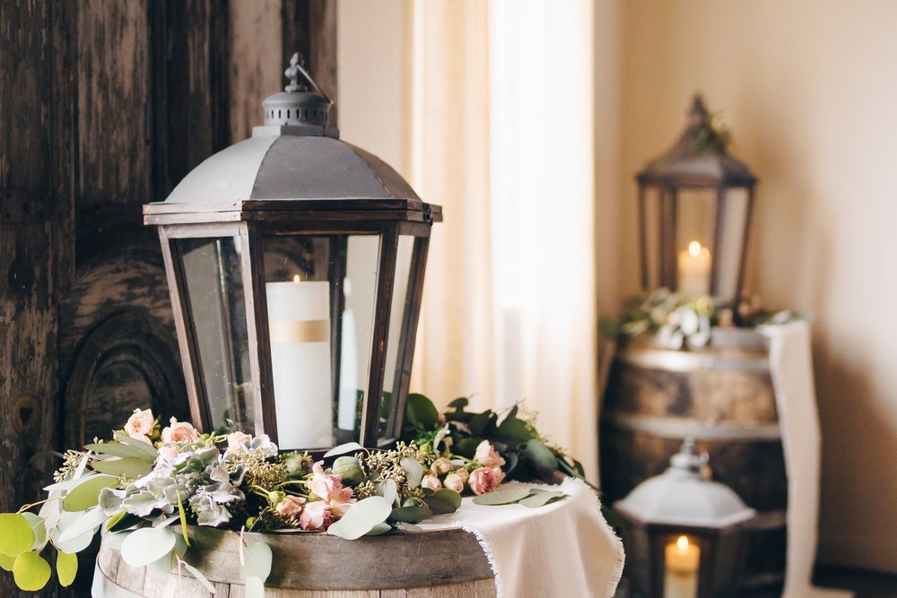 INTIMATE - Venue amenities & rental for 3 hoursPartial Wedding Planning by A Little Party EventsHor D'Oeuvres & Buffet DinnerTable CenterpiecesWedding cakeDJ ServicesUp to 50 guests - Starting at $11,500