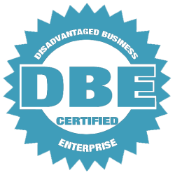 "Disadvantage Business Enterprise (""DBE"")"