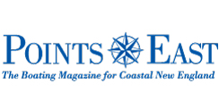 Points East Magazine