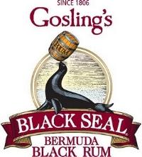 Gosling's Bermuda Black Rum