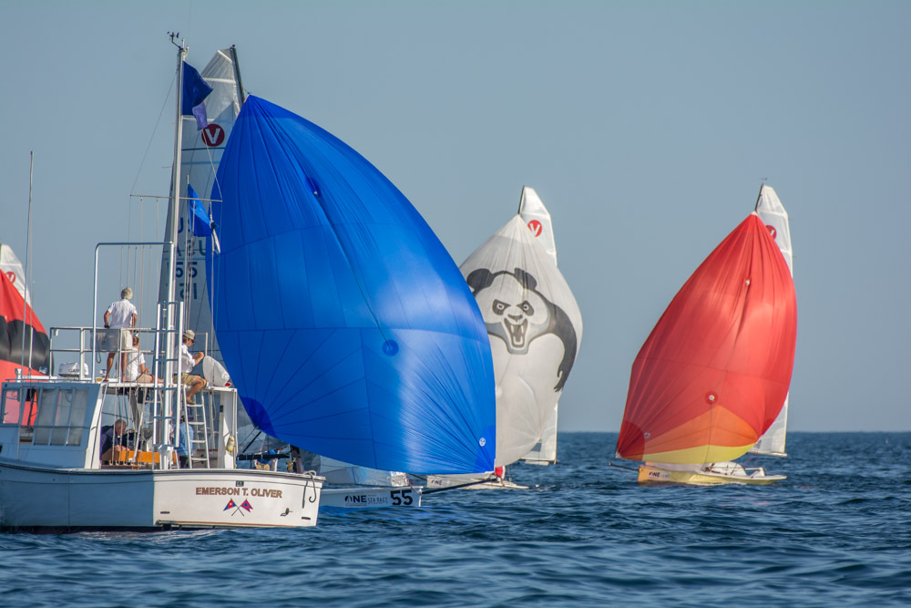 One Regatta - Saturday 8-27-510