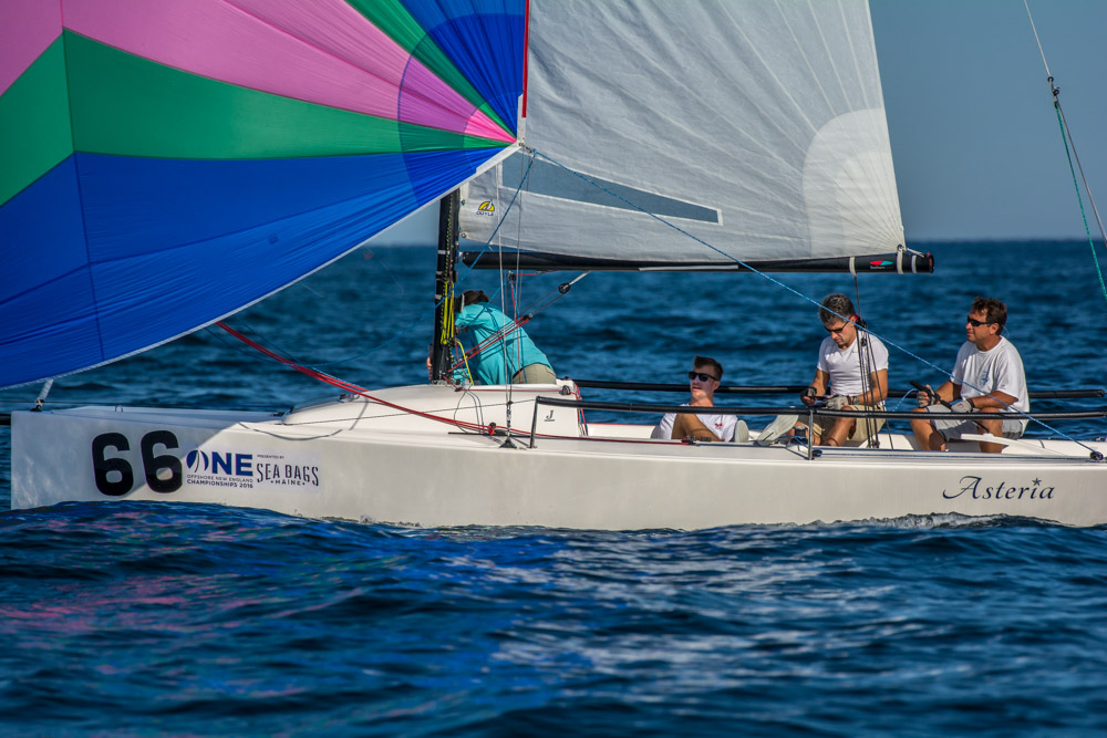 One Regatta - Saturday 8-27-506