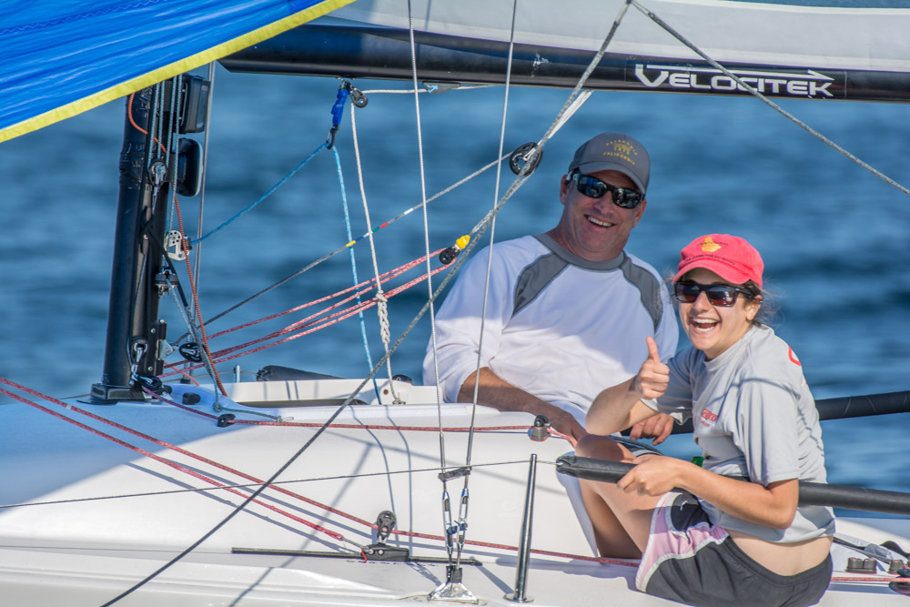 One Regatta - Saturday 8-27-504