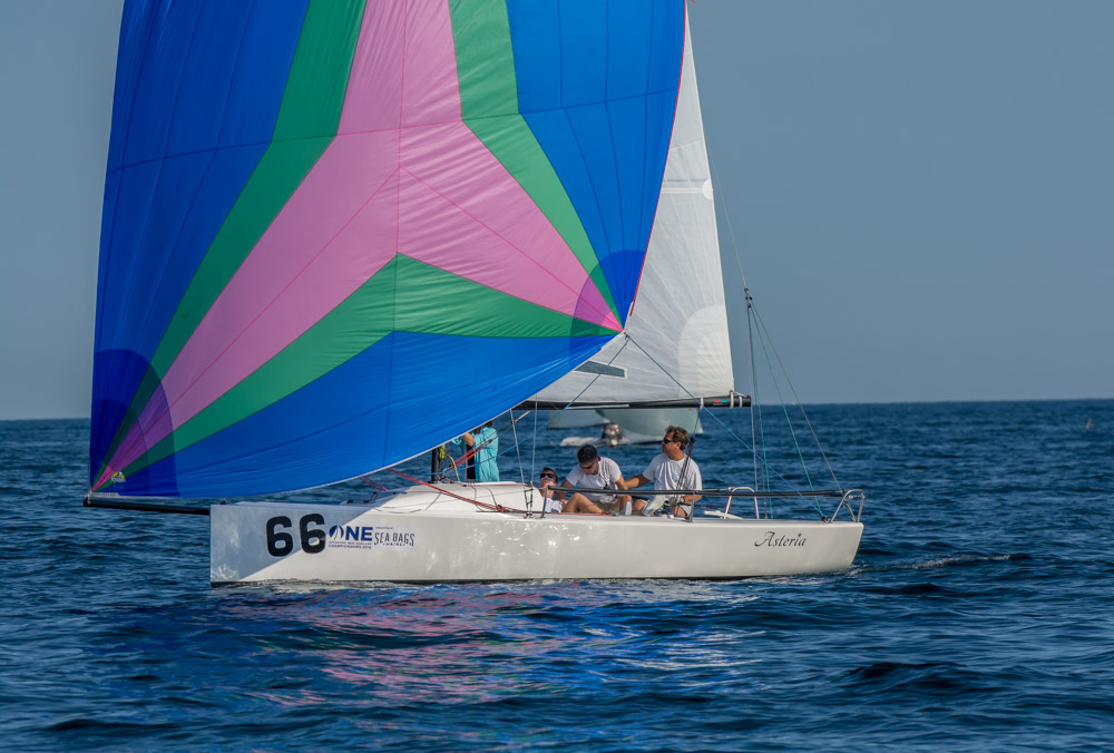 One Regatta - Saturday 8-27-505