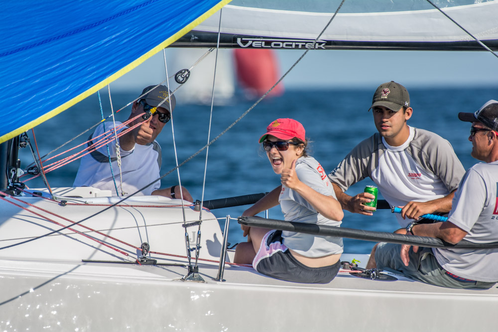 One Regatta - Saturday 8-27-502