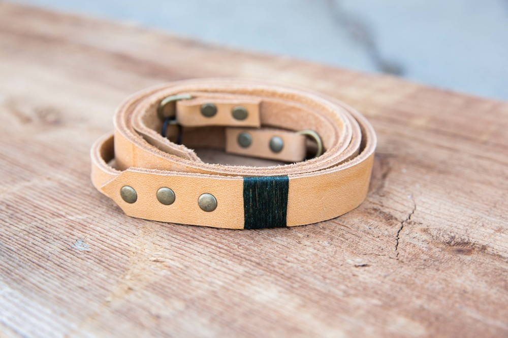 MADEBYMO CAMERA STRAP   A camera is a must when you travel. But you need a cool camera strap to go along with it, no one wants the dorky strap that your camera comes with. These handmade leather straps are the perfect accessory.