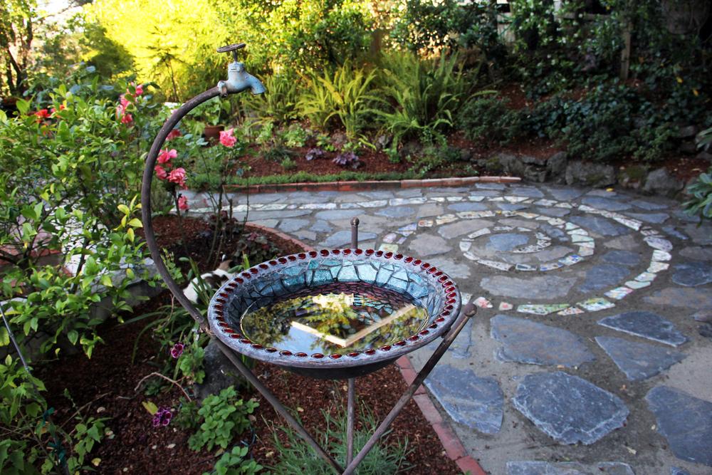 Fairfax Garden