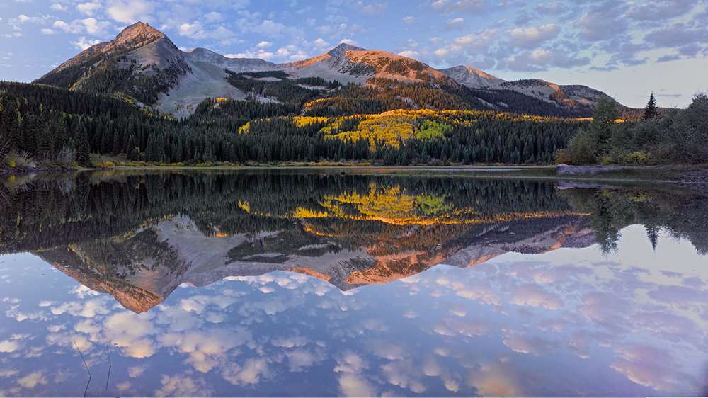 Lost Lakes -