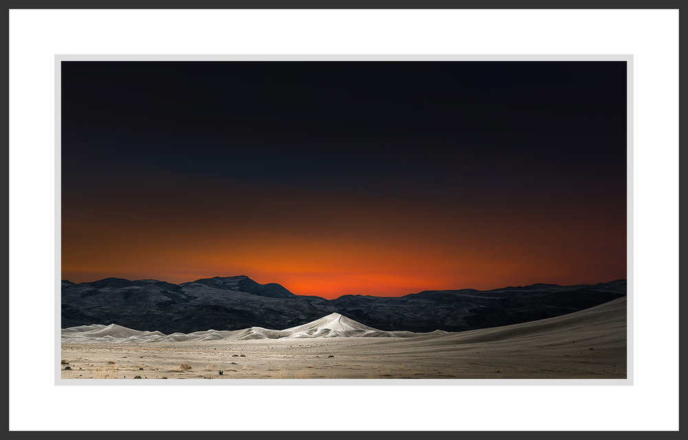 Eurika Dunes