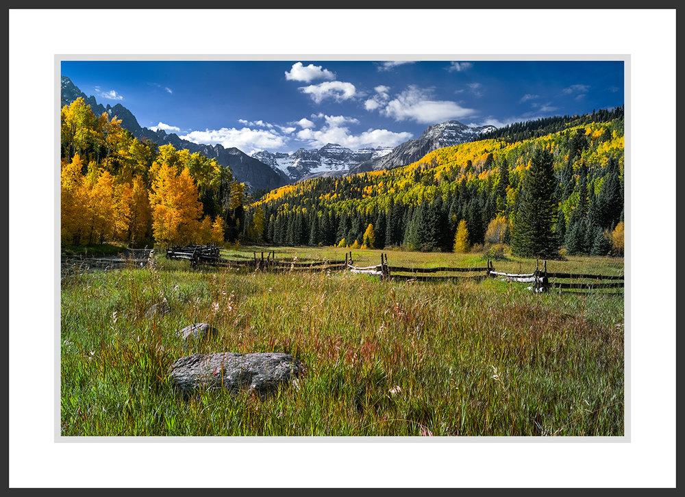 Meadow on CR7