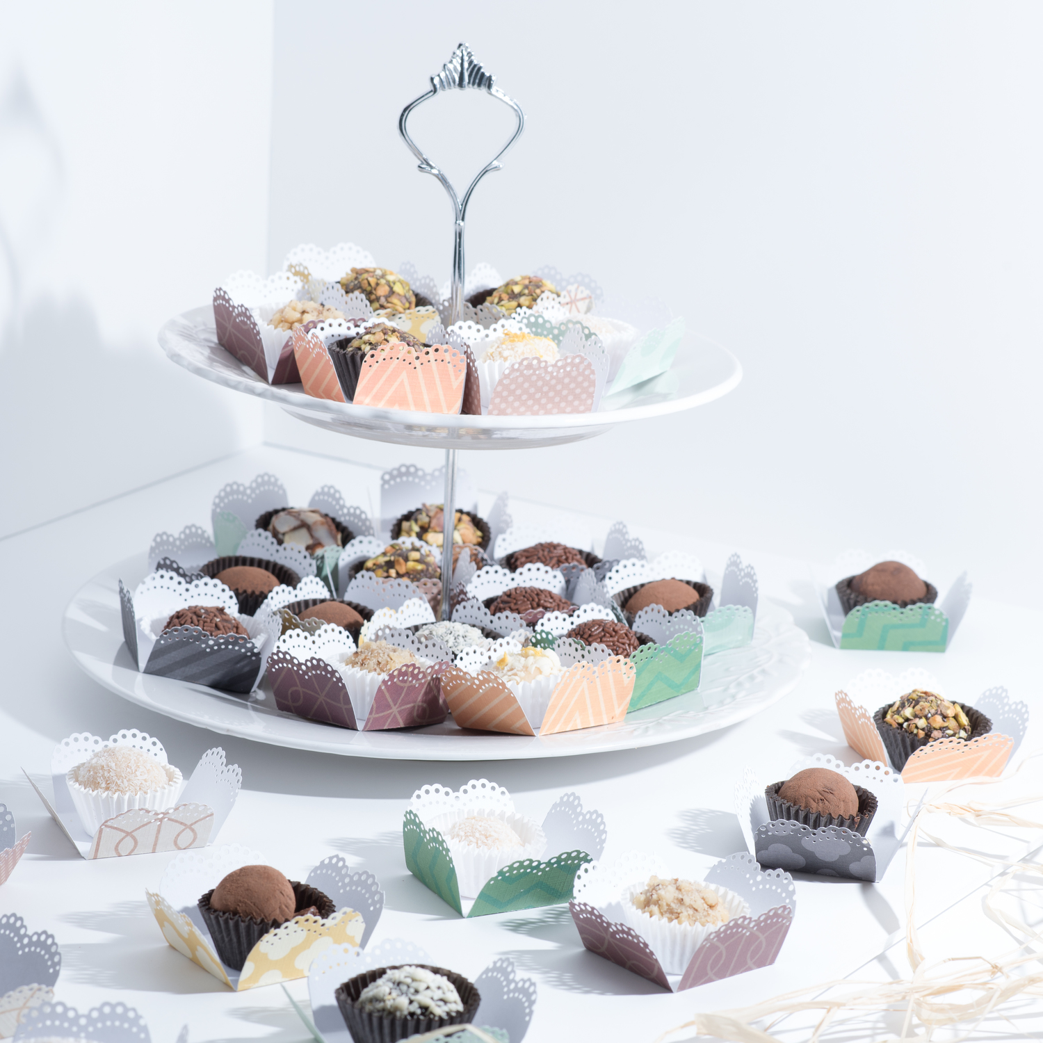 Gallery - Main Page Photos — Nezzy\'s Brazilian Sweets