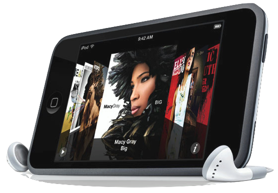 The new iPod Touch is an iPhone, without the phone.