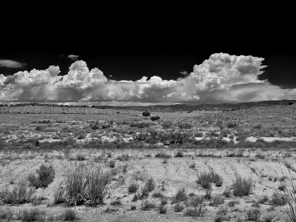 Utah Desert IG B&W.jpg