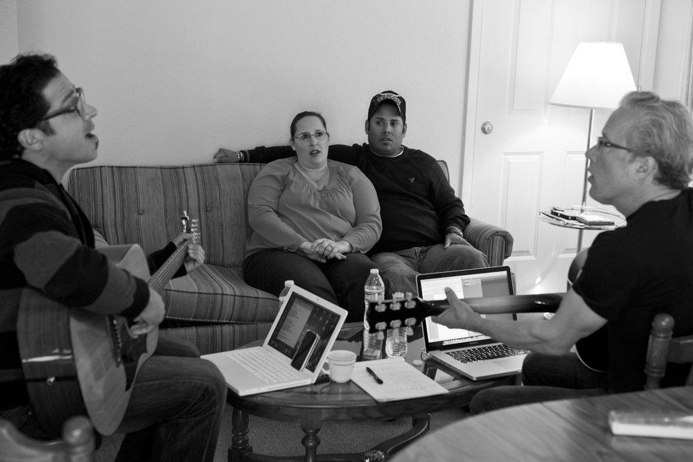 Radney & Jay w EJ & Kim (3).JPG