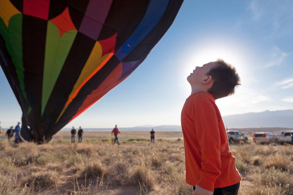 Rudy Jr Balloon Collapse October 02, 2011.jpg
