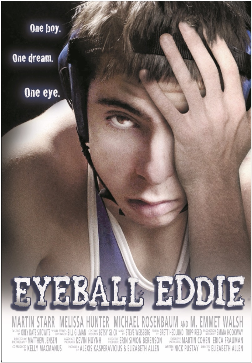 full film password: eyeball