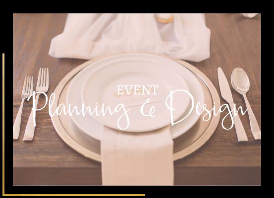 Other Event Design || Petals & Lace Planning and Event Design || Cincinnati, Ohio