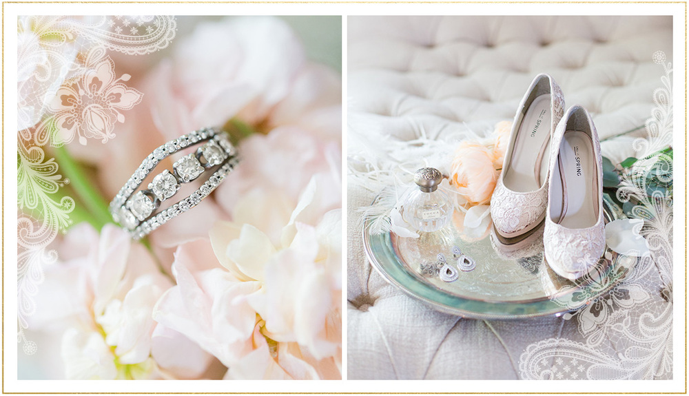 Copy of Petals & Lace Event Planning and Design || Cincinnati, OH