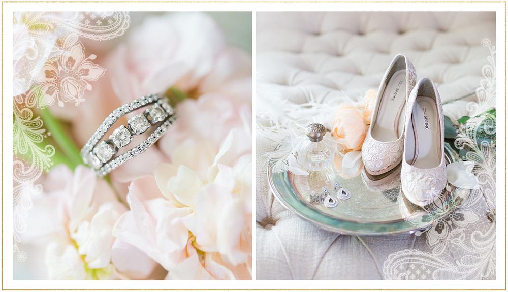 Petals & Lace Event Planning and Design || Cincinnati, OH