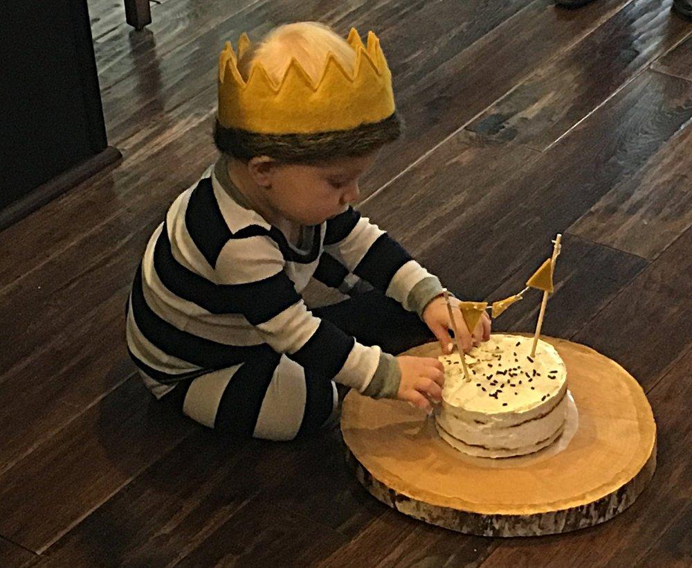 A Wild One Birthday