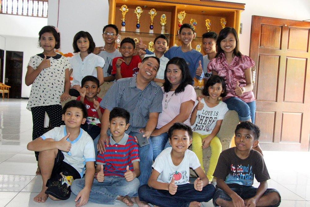 Surabaya Orphanage