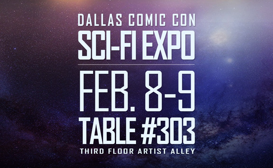 sci fi expo