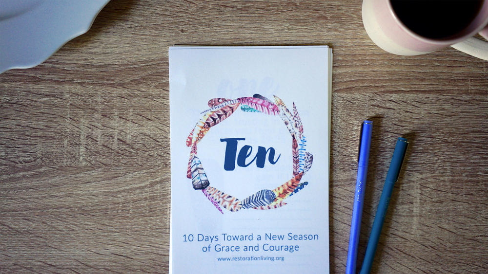 Jen Wise // Free Printable Journal & Devotional