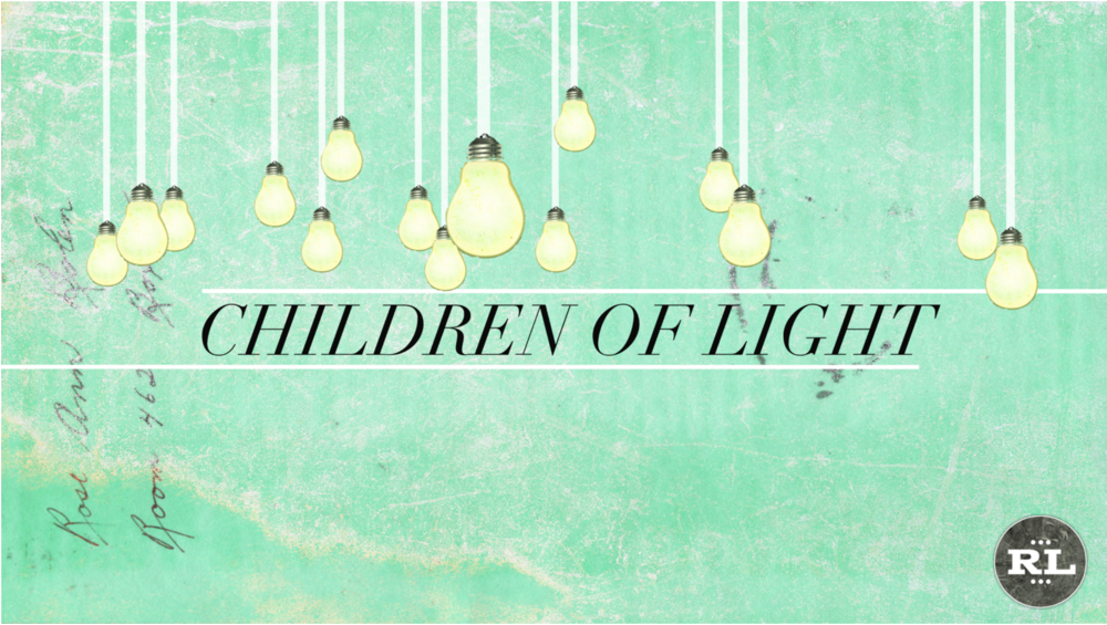 Jen Wise // Children of Light
