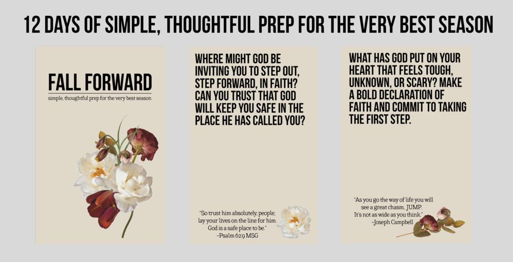 Jen Wise Free Printable Devotional