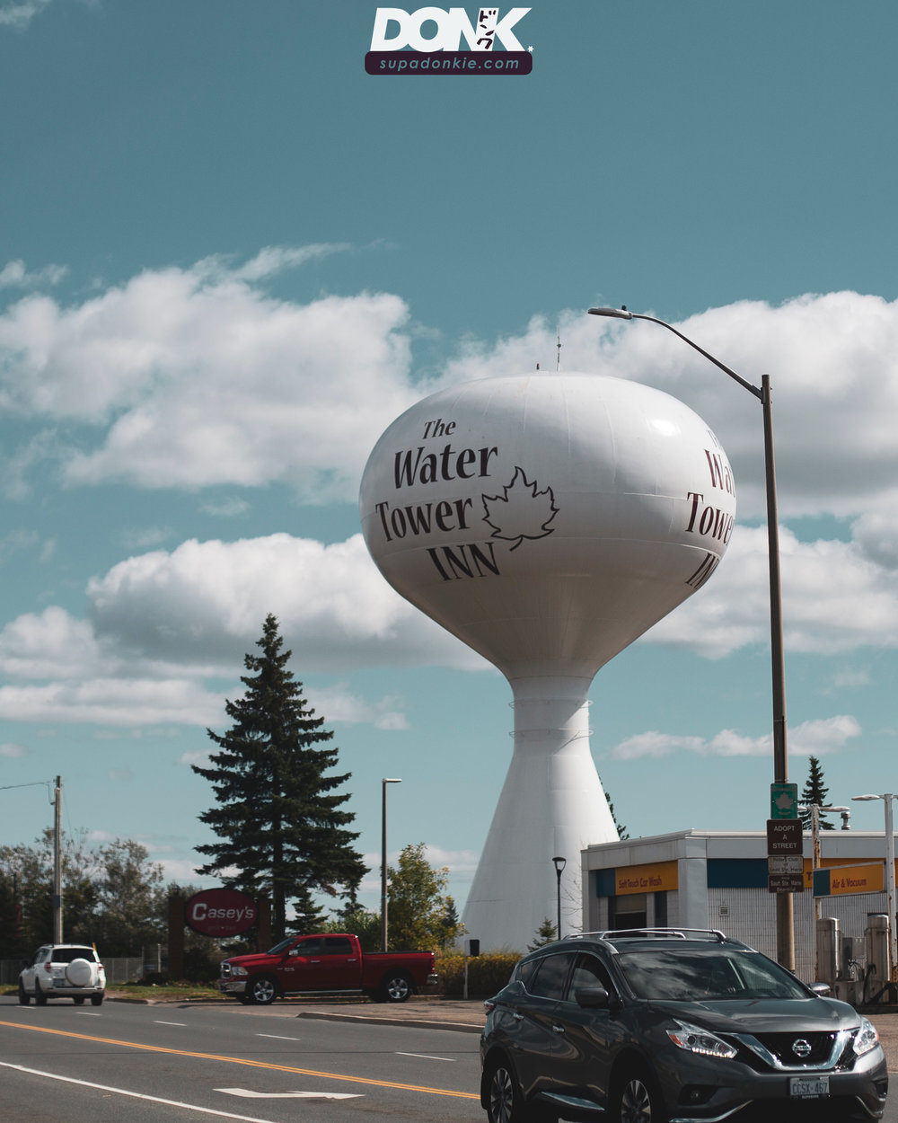 The Water Tower Inn @ Sault Ste. Marie