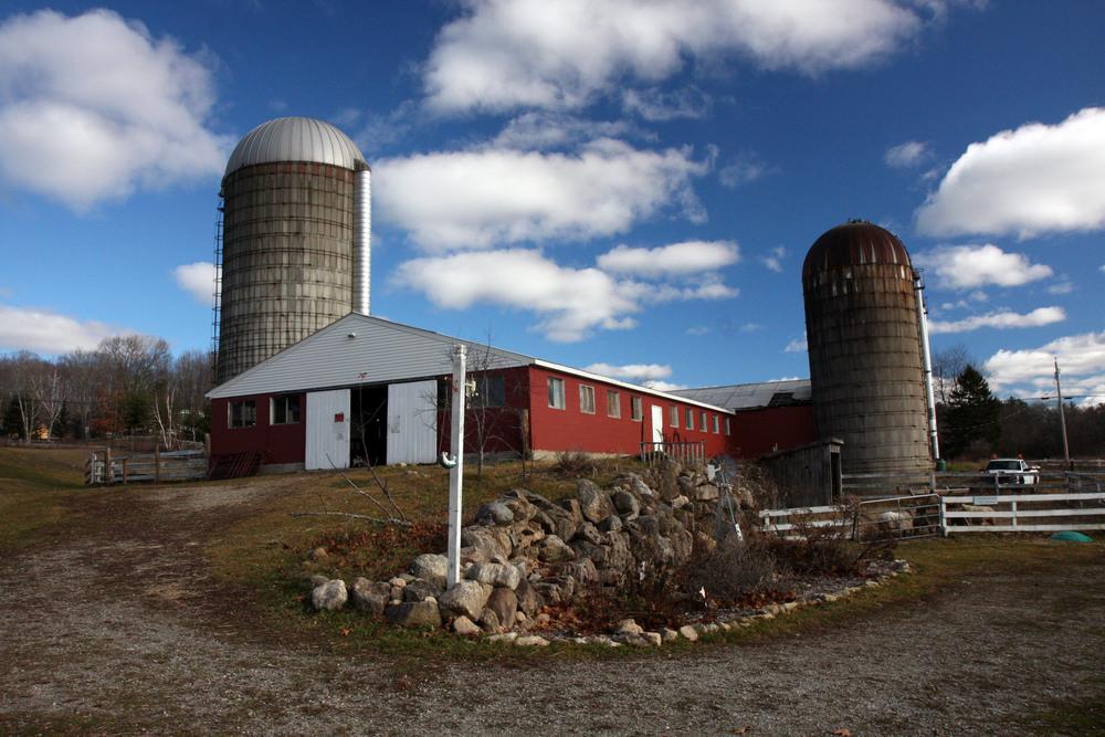 Joppa Hill Farm