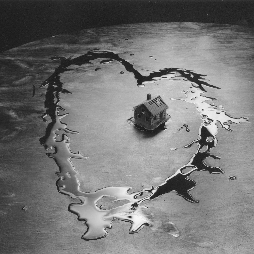 Heart  1995 16X16