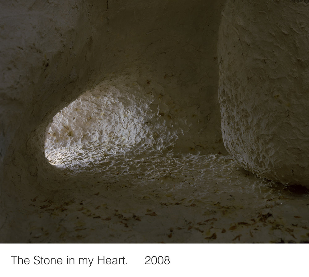 The Stone in My Heart 2008