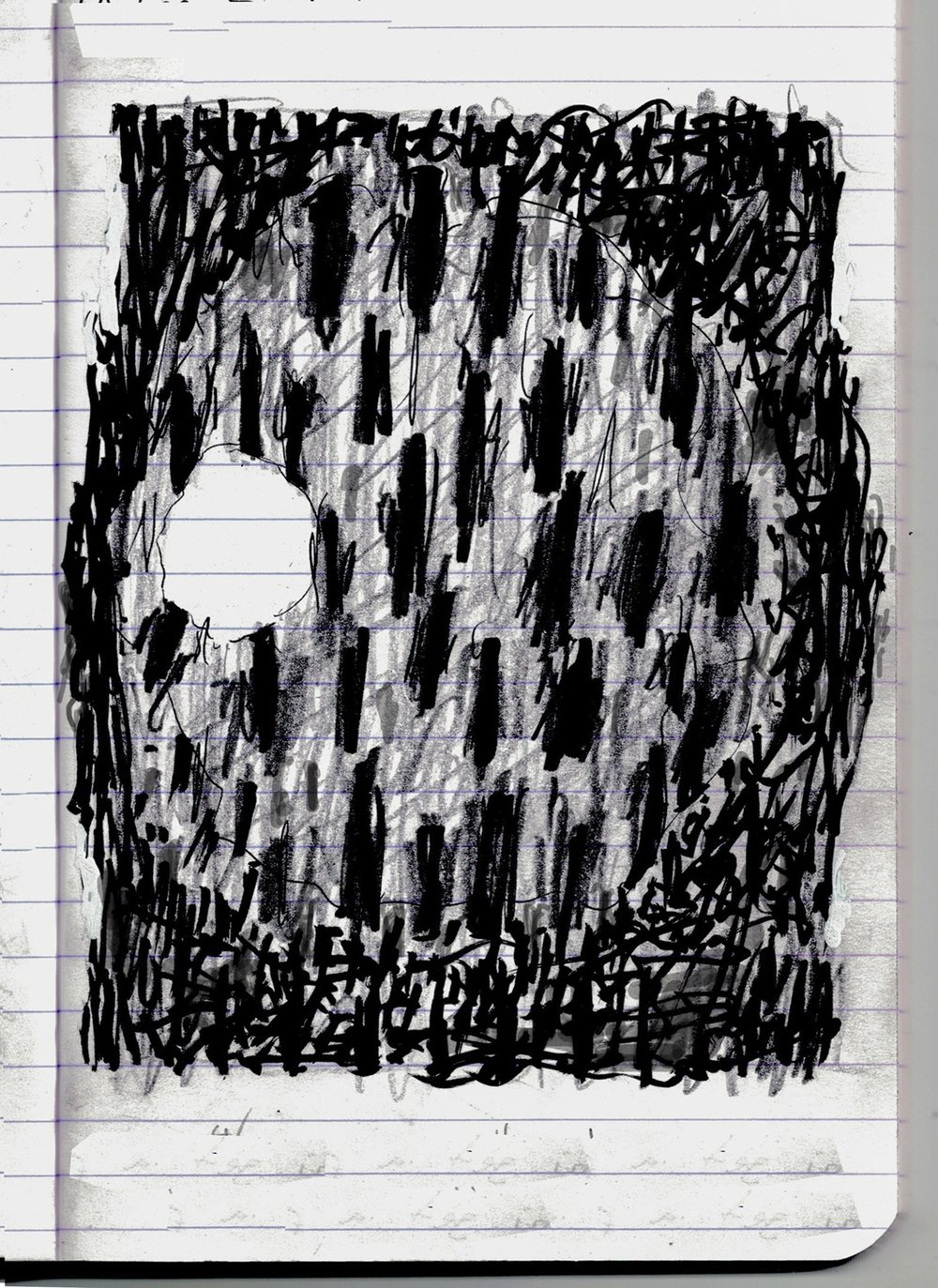 Sketch 4/17