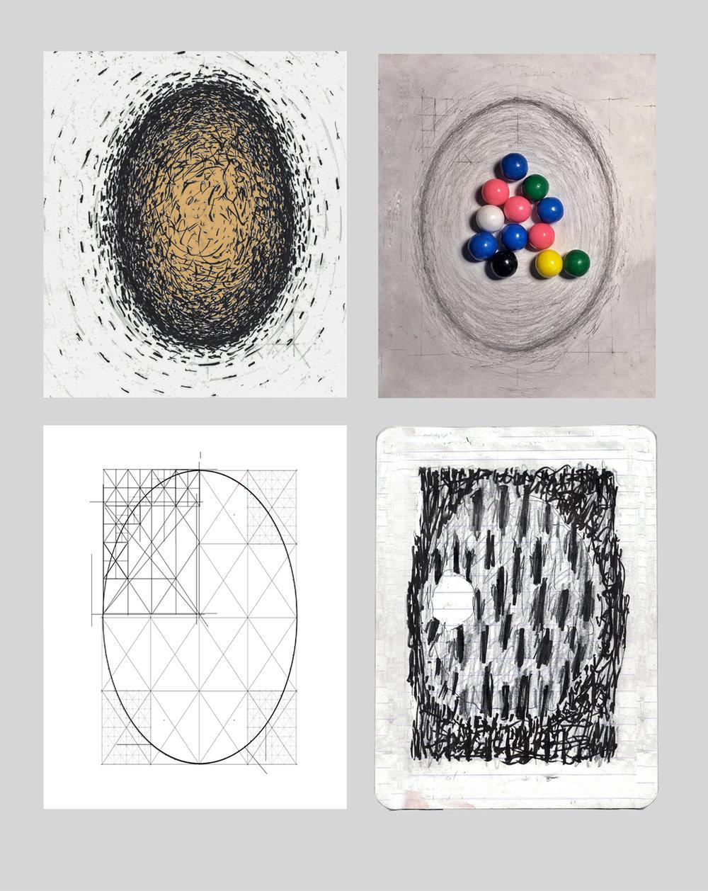 Oval Studies  2017
