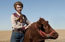 Temple Grandin -