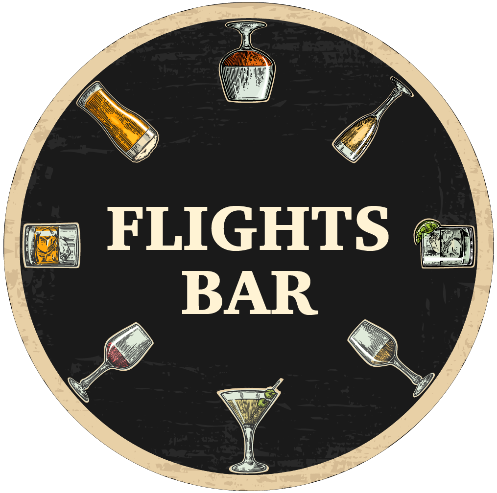 Flights Bar